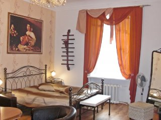 CR100Riga - Sunny Esplanade Park by Old Town - Riga vacation rentals