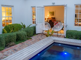 The Vishuis Guest House , Cottage 2 - Hermanus vacation rentals