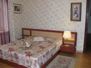 CR100aRiga - Rosebud room at Sunny Splendid Villa - Riga vacation rentals