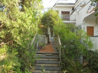 Bright Formia vacation House with A/C - Formia vacation rentals