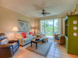 Perfect 2 bedroom Apartment in Seacrest Beach with Hot Tub - Seacrest Beach vacation rentals
