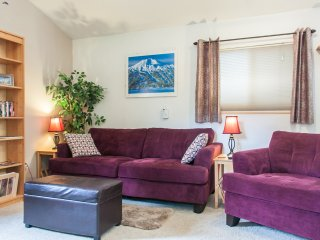 Private Guest Room/Studio in the Orchard District - Central Location - Bend vacation rentals