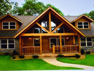 Cabins on Table Rock Lake, Branson, MO - Branson vacation rentals