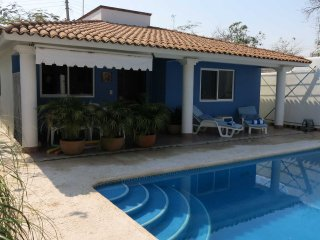 Newly Renovated 2 bed, 2 bath casitas in Rinconada area - Puerto Escondido vacation rentals