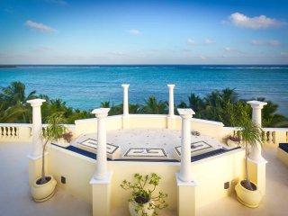 Hacienda Kass Luxury Villa - Soliman Bay vacation rentals