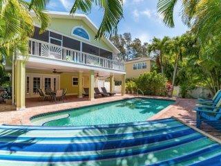 Dolphin Pointe - Anna Maria vacation rentals