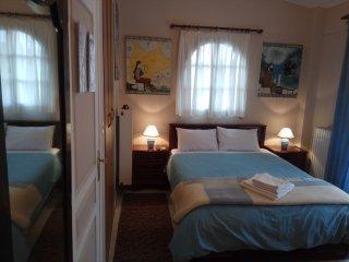 3 bedroom Private room with Internet Access in Villia - Villia vacation rentals