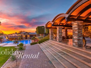 Scottsdale Top Luxury Rental - Best rental home in Scottsdale - Scottsdale vacation rentals