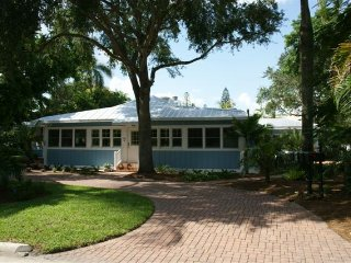 Terra Palma Cottages, Historic Home in the heart of Naples - Naples vacation rentals