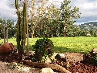 La Sosta di Braccio - Country House - Macchie vacation rentals