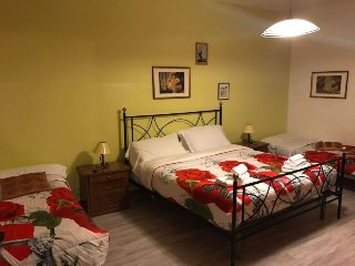 Nice 1 bedroom House in Morral - Morral vacation rentals