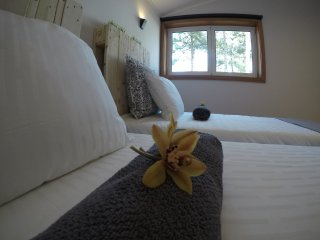 Double Room Deluxe at Golden Waves Surf Lodge - Ovar vacation rentals