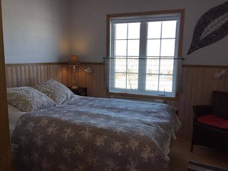 Eyjasól double rooms,   No: 2, 3, 4. - Geysir vacation rentals