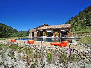 1 bedroom Gite with A/C in Buis-les-Baronnies - Buis-les-Baronnies vacation rentals