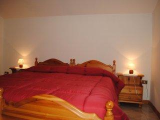 1 bedroom Condo with Mountain Views in Donnas - Donnas vacation rentals