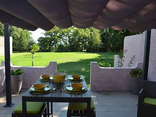 Gite de charme style Provençal - Miramas vacation rentals