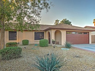 NEW! 3BR Phoenix House w/ Private Pool & Spa! - Cave Creek vacation rentals