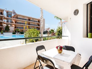 Ground floor apartment close to center with WIFI - Los Cristianos vacation rentals