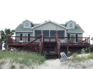6 bedroom House with A/C in Pawleys Island - Pawleys Island vacation rentals