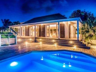 Vina, Sleeps 8 - Vitet vacation rentals