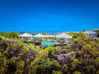 Sunny 2 bedroom Anse des Flamands Villa with Wireless Internet - Anse des Flamands vacation rentals