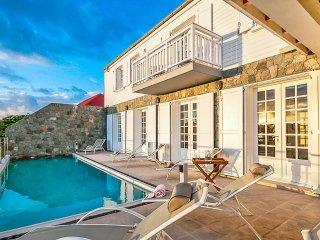 Sur le Port, Sleeps 9 - Gustavia vacation rentals