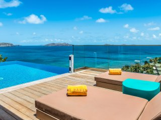 Upside, Sleeps 6 - Pointe Milou vacation rentals