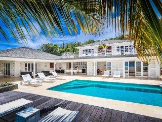 4 bedroom Villa with Television in Marigot - Marigot vacation rentals