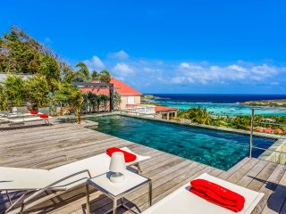 Black Pearl, Sleeps 8 - Marigot vacation rentals