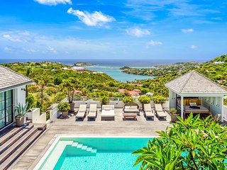 Comfortable 1 bedroom Villa in Marigot with Hot Tub - Marigot vacation rentals