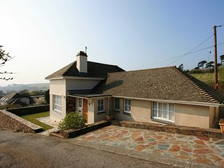 Lovely Cottage with Television and DVD Player - Saint Just vacation rentals