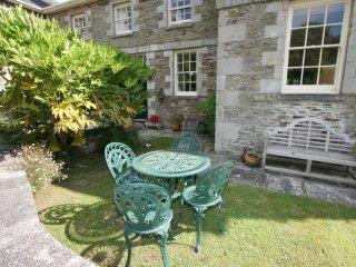 The Clock House - Pentewan vacation rentals
