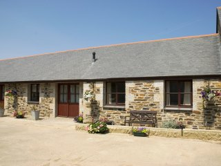 Comfortable 2 bedroom Cottage in Gwithian - Gwithian vacation rentals