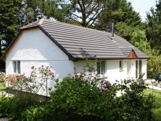 Bright 2 bedroom Cottage in Goonhavern with Internet Access - Goonhavern vacation rentals