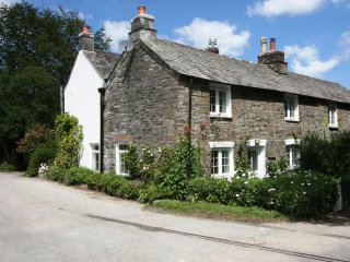 Spacious Cottage with Internet Access and Television - Tredethy vacation rentals