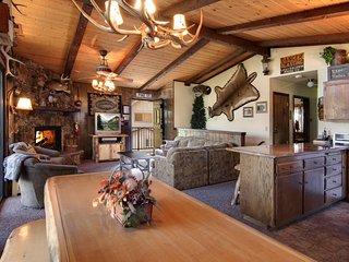 Gold Nugget - Big Bear Lake vacation rentals