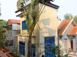 3 bedroom Villa with Internet Access in Dien Bien Phu - Dien Bien Phu vacation rentals