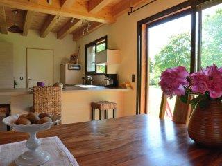 ST JORIOZ - MAISON Ossature Bois, Grand Jardin - Saint-Jorioz vacation rentals