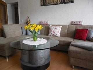 Gemütliche Ferienwohnung in ruhiger Siedlung - Remscheid vacation rentals