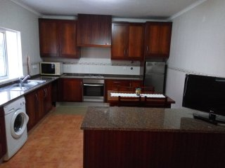Nice House with Parking and Parking Space - Rogil vacation rentals