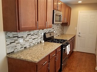 Completely Remodeled 3-Bedroom House! - Wheeling vacation rentals