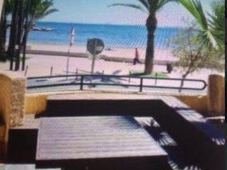 Fab Beach House,cool,contemporary . San Javier, Region of Murcia,          Spain - Santiago de la Ribera vacation rentals