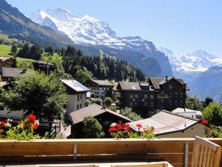 Chalet Hannegg - Wengen vacation rentals