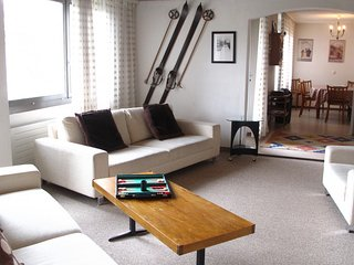 Charming Condo with Internet Access and Washing Machine - Lauterbrunnen vacation rentals