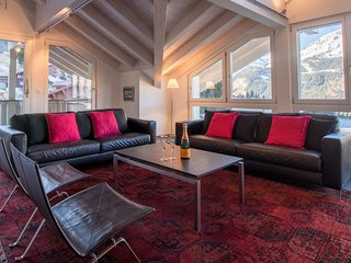 Perfect 3 bedroom Condo in Wengen with Television - Wengen vacation rentals