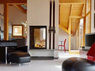 Wonderful 3 bedroom Apartment in Wengen - Wengen vacation rentals