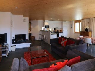 3 bedroom Apartment with Internet Access in Wengen - Wengen vacation rentals