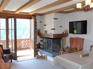 Cozy 2 bedroom Condo in Wengen - Wengen vacation rentals