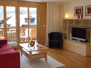 1 bedroom Apartment with Internet Access in Wengen - Wengen vacation rentals