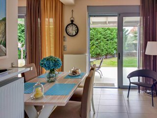 Elegant new maisonette near the sea - Perdika vacation rentals